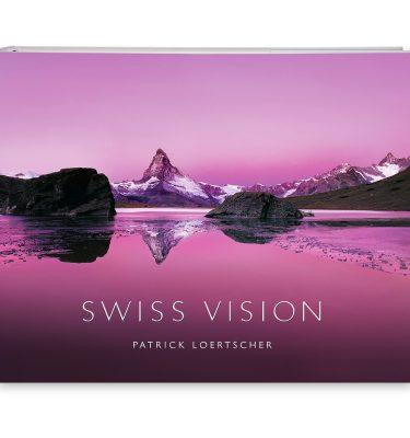 Bildband Swiss Vision