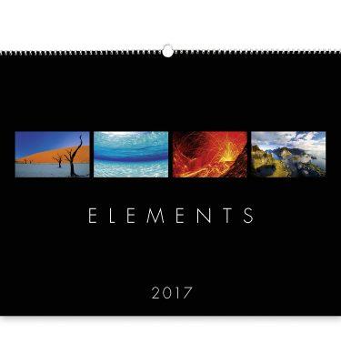 Kalender Elements