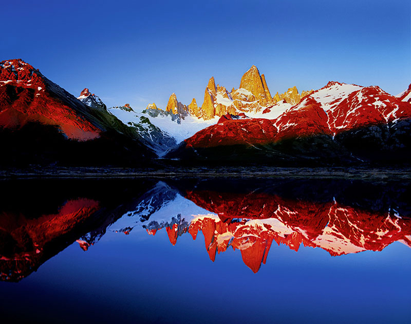 FITZROY REFLECTIONS
