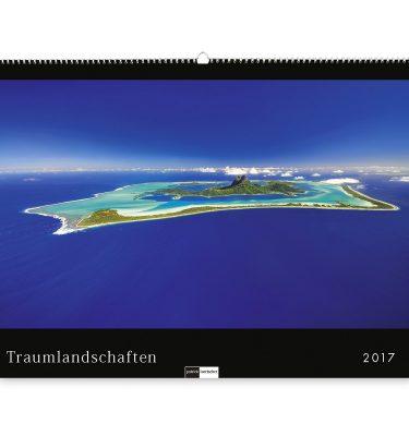 Kalender Traumlandschaften