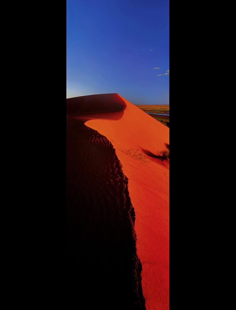 DESERT GLOW