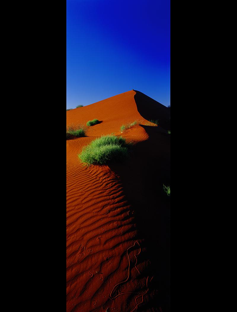 DESERT PRIDE